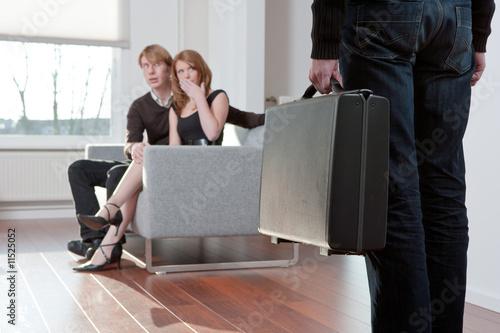 измена жены на работе фото