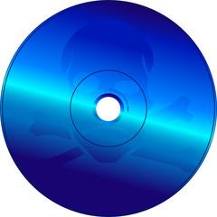vector illegal cd