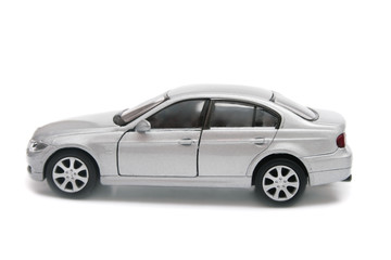 Car toy.