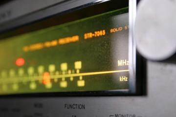 Stereo HiFi Sound