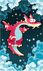 Baby Dragon -4