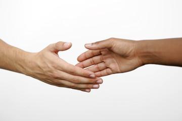 Handschlag 4