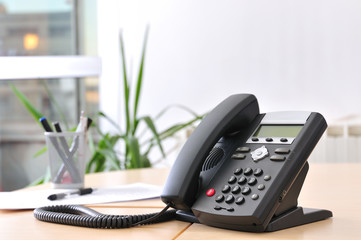 Executive VoIP Phone