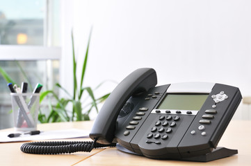 Advanced VoIP Phone