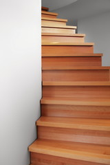 Printed roller blinds Stairs stair case 2