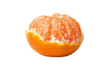 nice texture consisting of mandarins