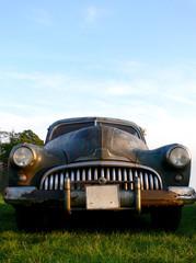 American Rat Car