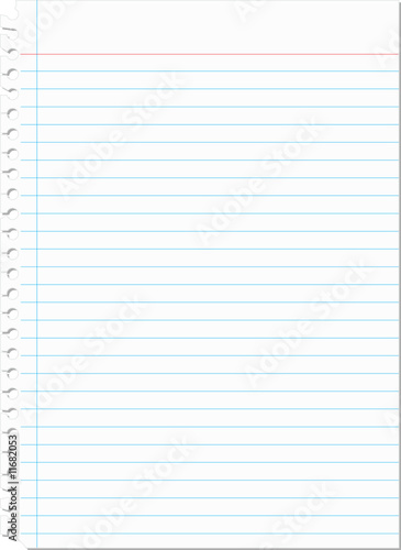 torn blank notebook paper stock image and royalty free vector files