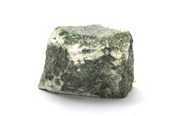 Collection of minerals - Talc schist ( # 24 )