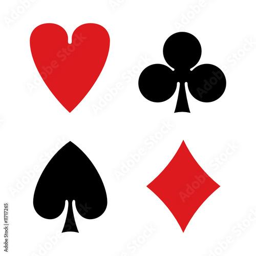 Franz.Kartenspiel