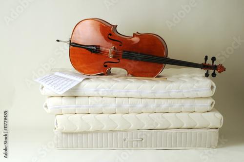 Musica da camera da letto\