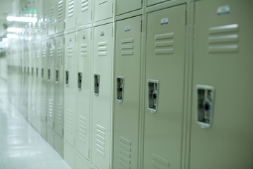 New School Lockers 0063