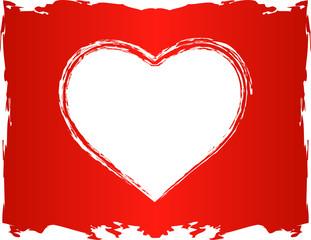 Vector Love Heart