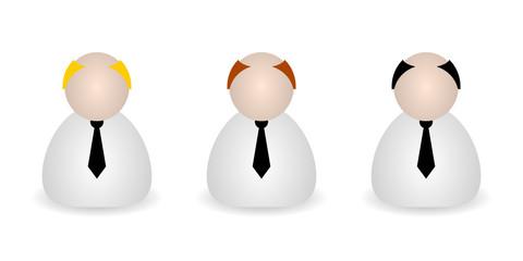 avatar businessman