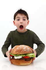 Giant Burger