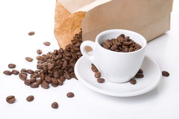 Coffee-shop stories