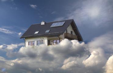 Traum vom Haus