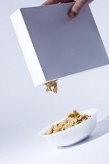 Cornflakes & Box