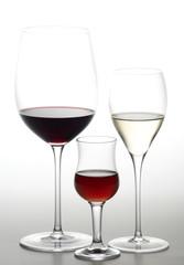 bicchieridi vino
