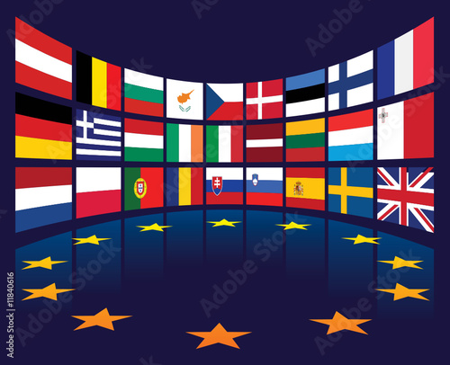 a study about european union