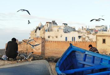 Ville de Essaouira