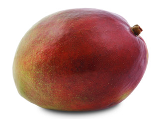 Tropical fruit mango