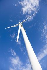 Environmentally friendly renewable energy windmill