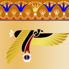 Ave de Egipto