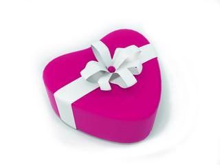 heart present