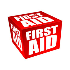 parcel first aid