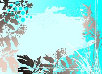 Hintergrund Illustration grunge