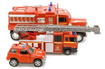 fire brigade macro