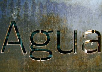 Agua, Exposición Universal de Zaragoza