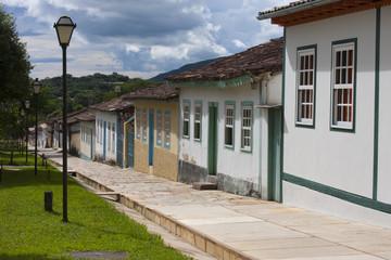 Arquitetura de Pirenópolis-GO