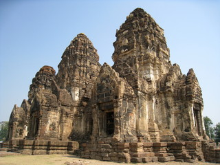 temple khmer