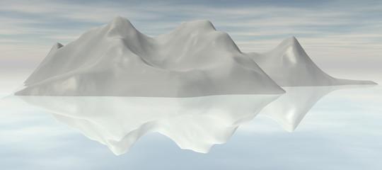 Eisberg 090214