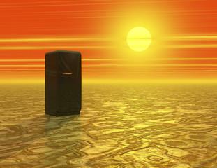 Wüste 090214