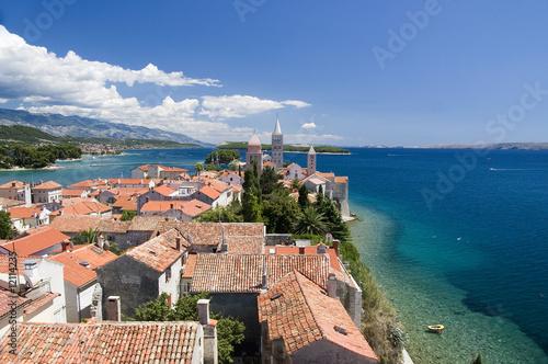 croatia island rab online tourist guide kristofor - 980×650