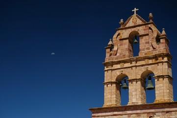 Kirche in Peru