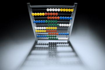Multicolour Abacus