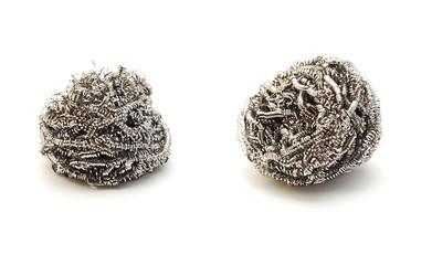 metal sponge