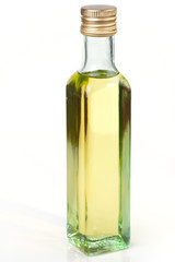 Olive oil, isolated