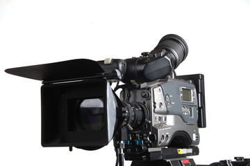Pro video Camera Front
