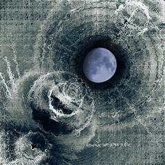 ...schwarzes Loch...