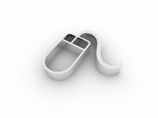 simbolo del mouse