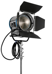 Cinematograph spotlight