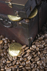 Kaffeekiste