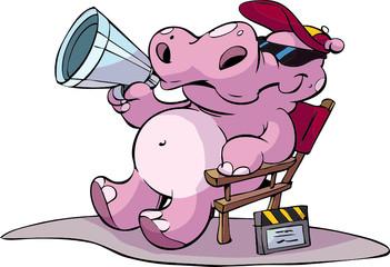 director hippo