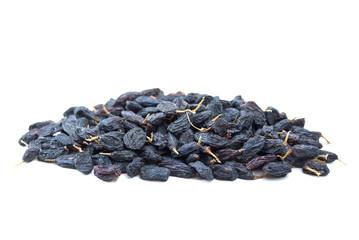 Raisins  (Ladyfinger breed)