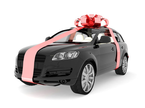 Expensive car for sale or gift
